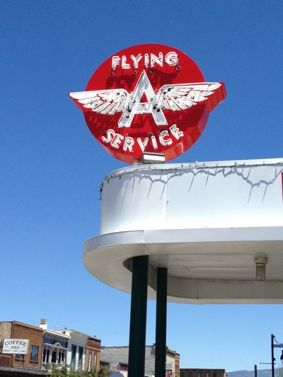 Flying A_Truckee_070911