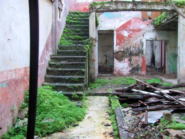 Casa Antiguo Panama City