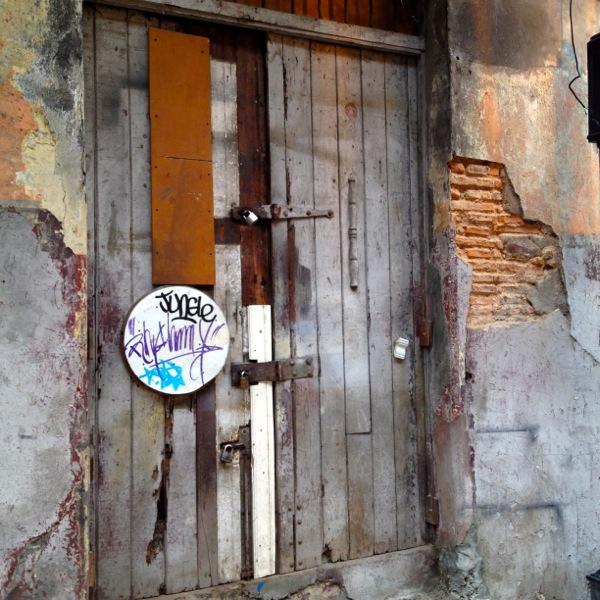 Casa Antigua Panama City