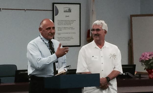 D and Bill Toledo_retirement