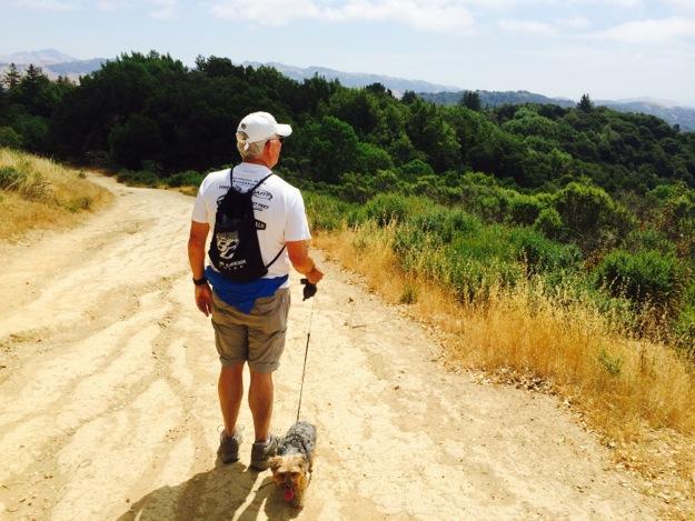 Redwood Regional Park_Bay Ridge trail1