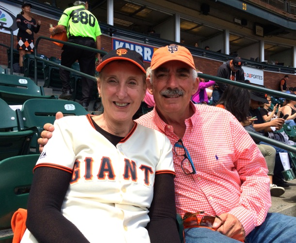 L and D at Giants vs Dodgers