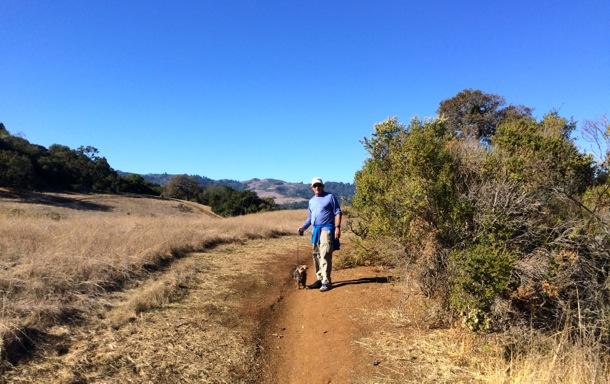 Arastradero hike_Nov12