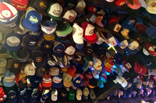 Sea Shanty hats