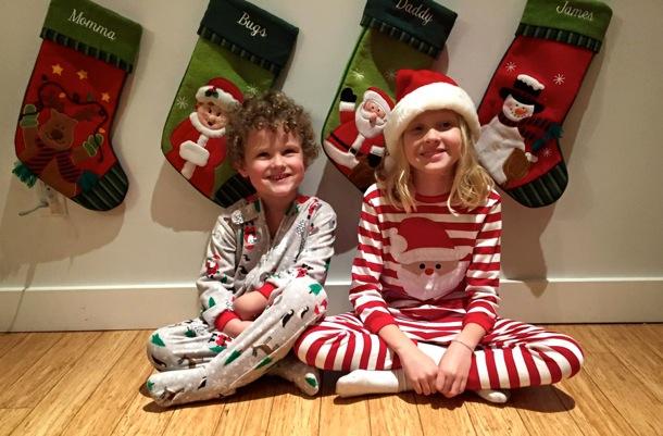 James and Grace_Christmas Eve