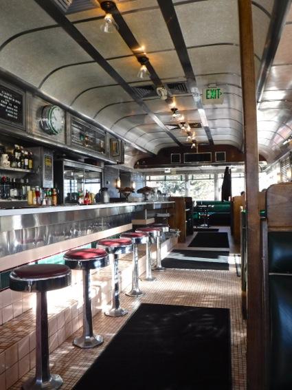 Jax Truckee diner