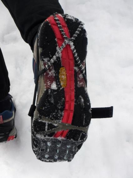L's Snow Trax