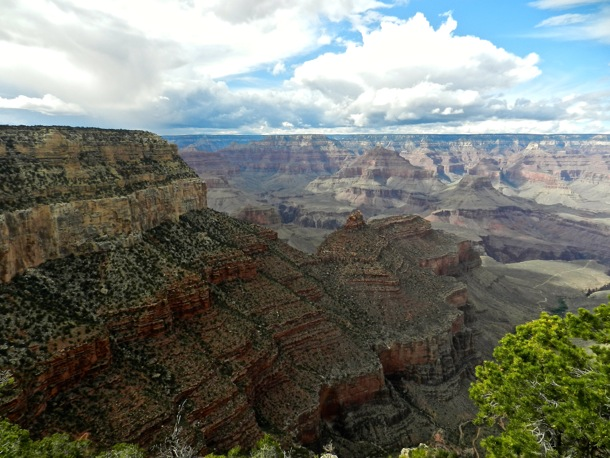 Grand Canyon by D
