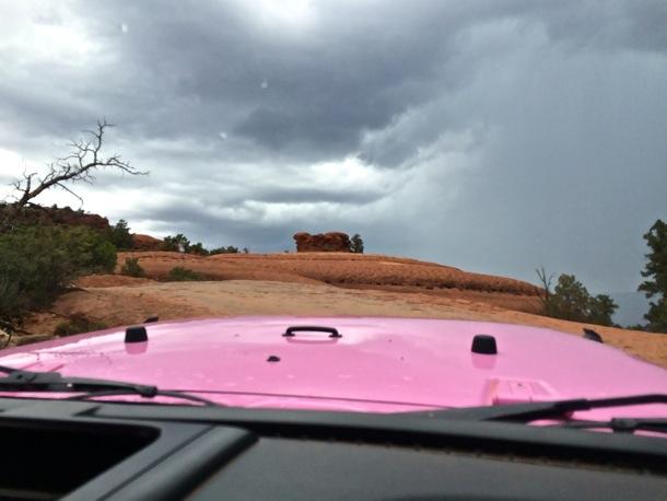 Pink Jeep_hori
