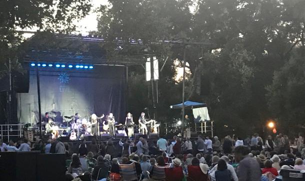 Fleetwood Mac tribute band - 1