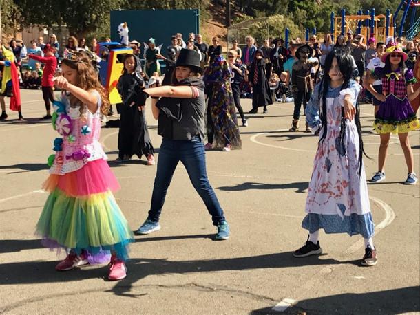 Grace Ghostbuster dance_lead - 1