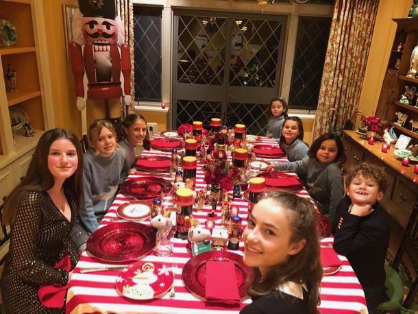 kid table_xmas 2018 - 1